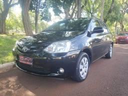 Etios Sedan XS 1.5 Extra !!