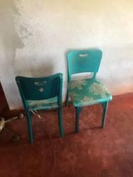 Cadeira antiga, anos 60