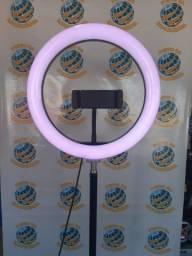 Ring Light Colorido Nacional