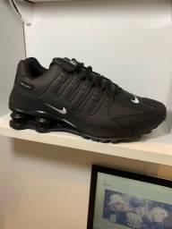 Tênis Nike Shox NZ promoção