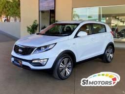 Kia Sportage LX 2.0 Branco
