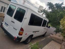 Sprinter 310D Van
