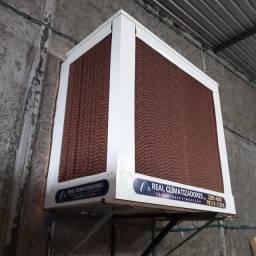 Climatizadores Direto da fábrica