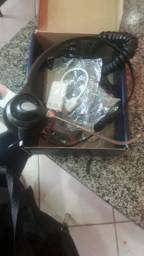 Headset para home office
