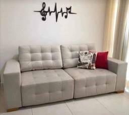 Projetão de conforto sofás sobre medidas