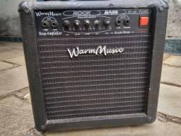 Cubo Baixo Warm Music RB 108
