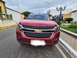 Chevrolet S10 2.5 LT Flex Aut. 4x2 Cab. Dupla