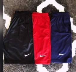 PROMOÇÃO short Nike refletivo masculino