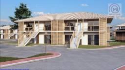 Apartamento à venda, 22 m² por R$ 139.500,00 - Coroa Vermelha - Santa Cruz Cabrália/BA