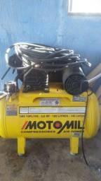 compressor 110V