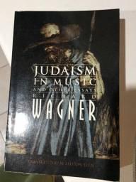 Judaism in Music - Richard Wagner