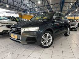 Audi Q3 Ambiente 2018 1.4 TFSI
