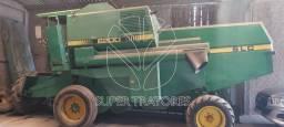 Colheitadeira SLC 6200 Arrozeira 1992