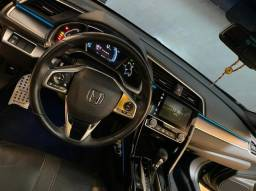 Civic Touring Cvt 1.5 Turbo