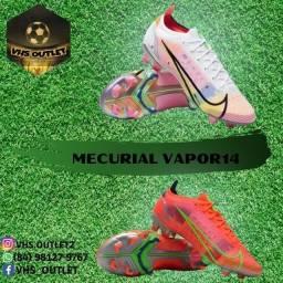 Chuteira Nike Mercurial Vapor 14 (lançamento)