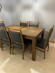 Mesa de jantar etna
