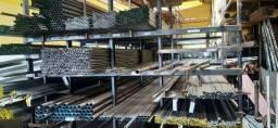 Vendo Loja de ferro e aço