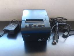 Impressora térmica de cupom não fiscal sweda