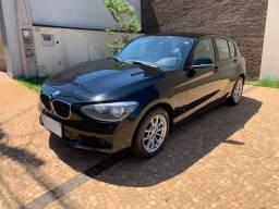 BMW 116i 1.6 Turbo