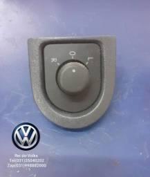 Título do anúncio: BOTAO INTERRUPTOR RETROVISOR ELETRICO ORIGINAL VW SAVEIRO GOL VOYAGE