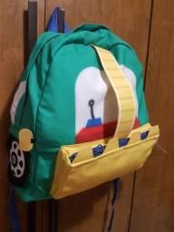 Vendo mochila Alphabeto