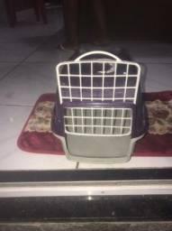 Transporte pra cachorro ou gato n 1