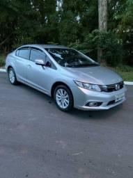 Civic LXR FlexOne 2.0 Aut. 2014