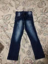 Kit 5 Shorts 1 Calça 50 reais