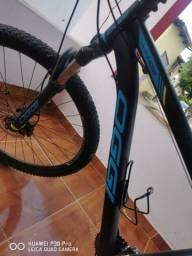 Bicicleta OGI HDS Hidráulica