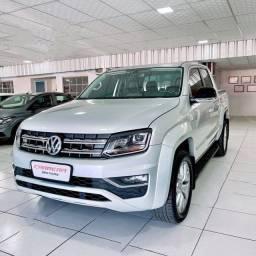 Volkswagen Amarok 3.0 V6 CD Highline 4x4 - 2019