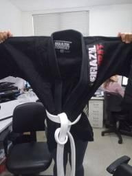 Kimono Jiu jitsu novo nunca usado