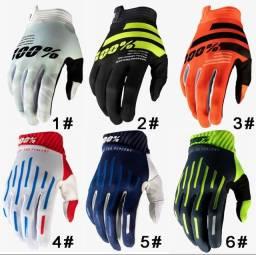 Luva Motocross 100%