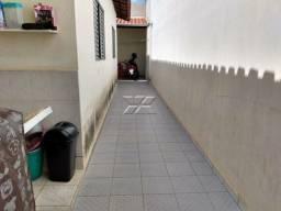 Casa à venda com 2 dormitórios em Jardim residencial das palmeiras, Rio claro cod:10437