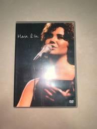 DVD Maria Rita