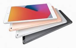 Título do anúncio: Novo Modelo Apple IPad 8 Tela 10.2 Wi Fi 32gb Loja Niterói Novo Lacrado