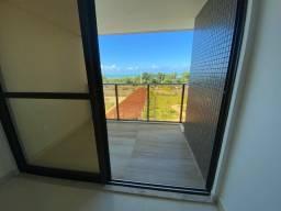 Apartamento para vender no Altiplano. Vista definitiva para o mar!