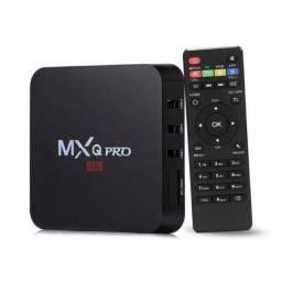 Tv box Mxq pro 4K Smart tv android