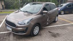 Ford Ka 2020 único dono 4.000km