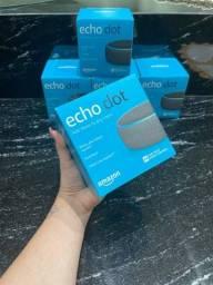ECHO DOT 3° geração + Entrega grátis