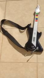 Guitarra sem fio PS2 Integris