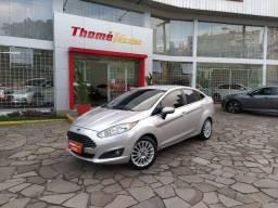 Fiesta sedan Titanium