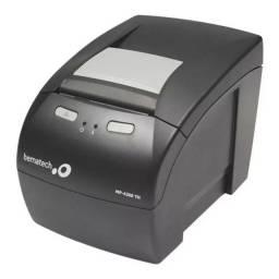 Impressora térmica Bematech seminova