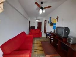 Apartamento em Vila Guilhermina, Praia Grande/SP de 63m² 1 quartos à venda por R$ 249.000,