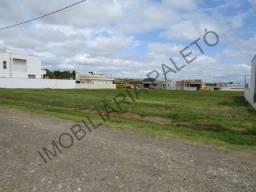 REF 2263 Terreno 450 m², excelente localização, próximo ao asfalto, Imobiliária Paletó