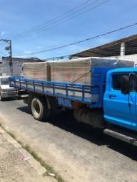 Rei dos fretes caminhão carroceria 7metros frete frete frete frete frete frete