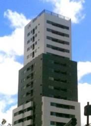 Vendo apartamento, 2 quartos, 55m2., Boa Viagem, (próximo ao Colégio B. Viagem).