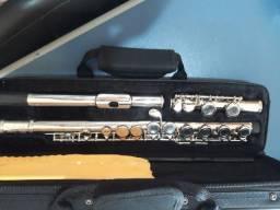 flauta transversal michael
