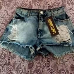Short Jeans Labellamafia 36