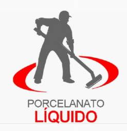 Porcelanato Liquido ! Faça e garanta elegância , eficaz, limpeza e durabilidade !