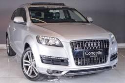 Título do anúncio: Q7 2010/2010 4.2 FSI QUATTRO V8 32V GASOLINA 4P TIPTRONIC